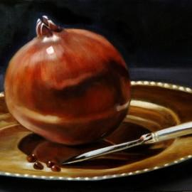 Persephone's Pomegranate